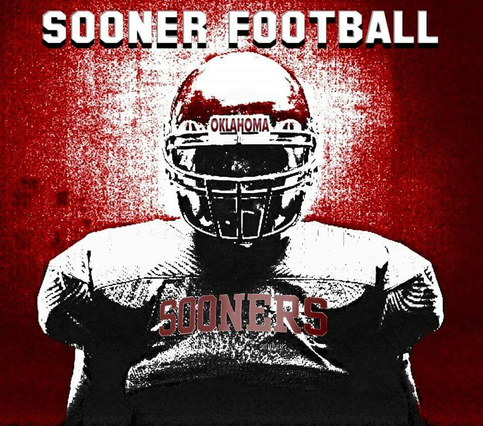 It S Bedlam Week Are You Ready Oklahoma Sooners Football Ou Sooners Football Sooners