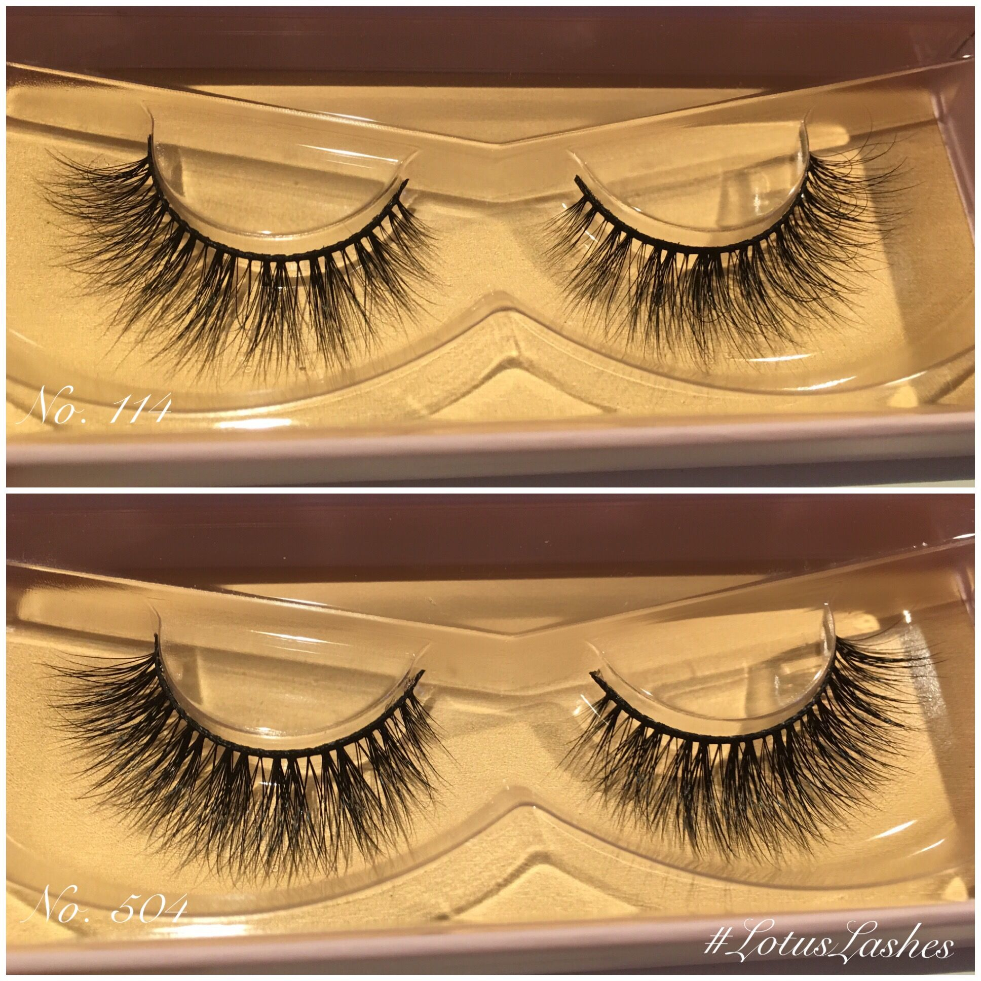 59e26fe5896 {Wispies} Light and medium volume wispy mink lashes that are ideal for  adding a touch of everyday glam to your eyes. #LotusLashes