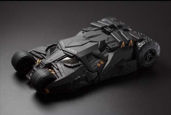 Batman Tumbler Batmobile iPhone 5s Case