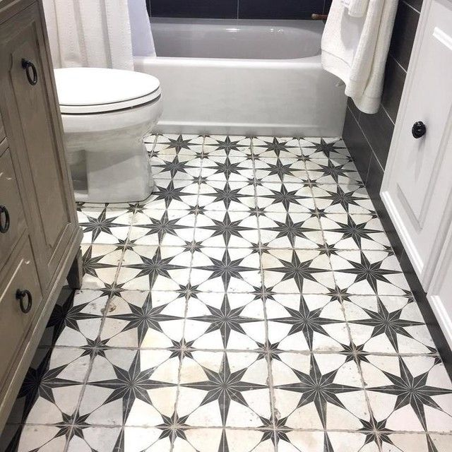 Star Ceramic Wall And Floor Tile 18 X 18 In The Tile