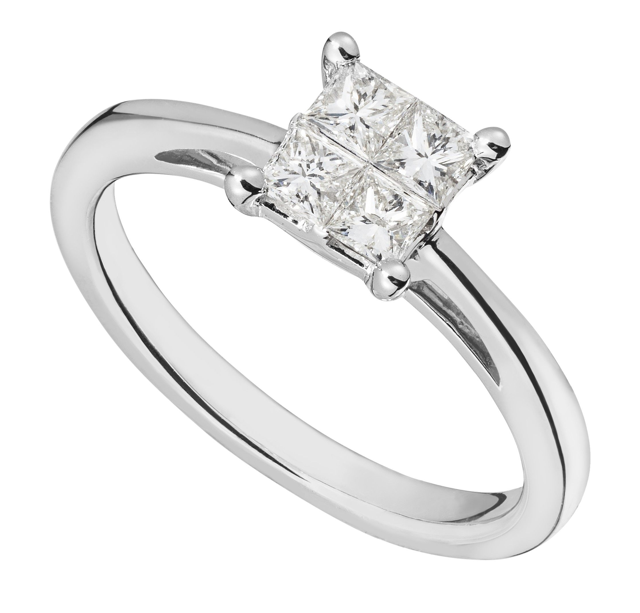 Engagement Ring Guide Diamond Size Comparison Rounddiamondengagementrings Dream Engagement Rings Engagement Ring Guide Perfect Engagement Ring