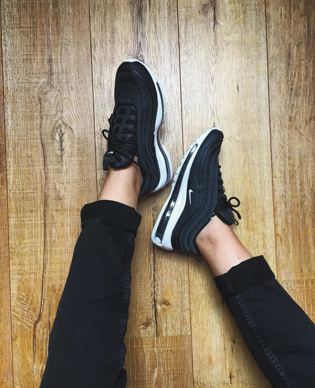 Photo in blackschwarz by Air 97 Max Nike IH9W2ED