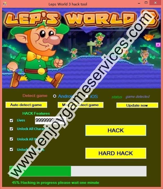 Leps World 3 Hack Tool With Images Tool Hacks Hacks Game Update