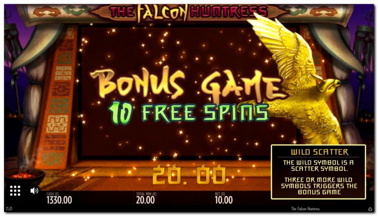 Casino Luck Bonus Code