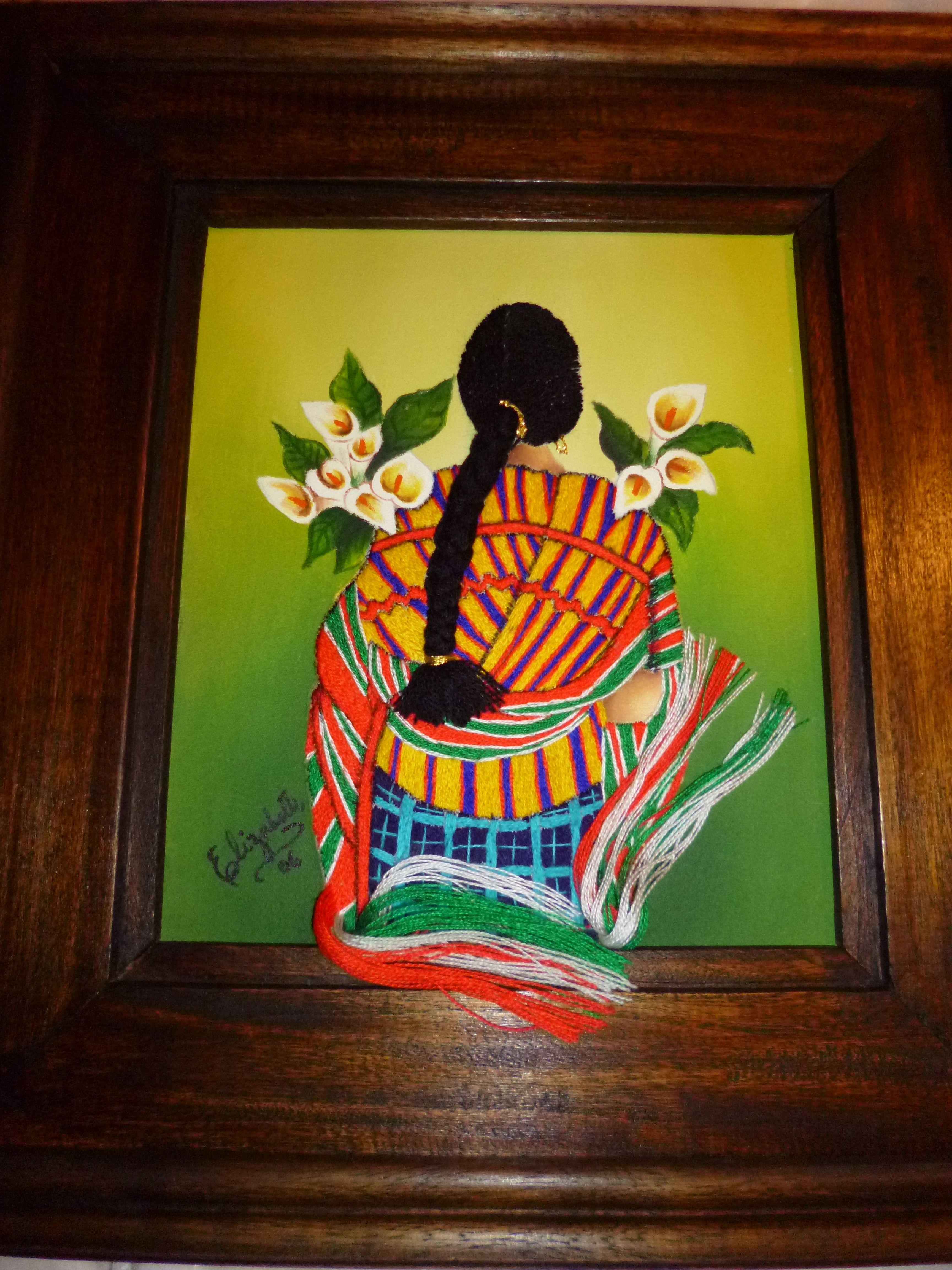 india con cartuchos | Bordado Moe | Pinterest | India, Bordado y ...