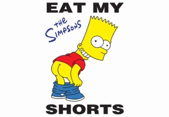 30 90s Pop Culture Moments To Remember Forget Vector Logo Simpson Bart Simpson
