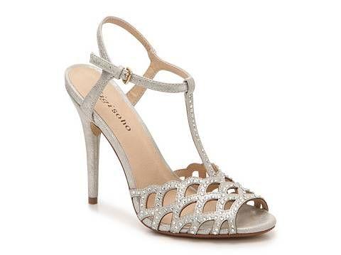 Zigi Soho Deacon Metallic Sandal
