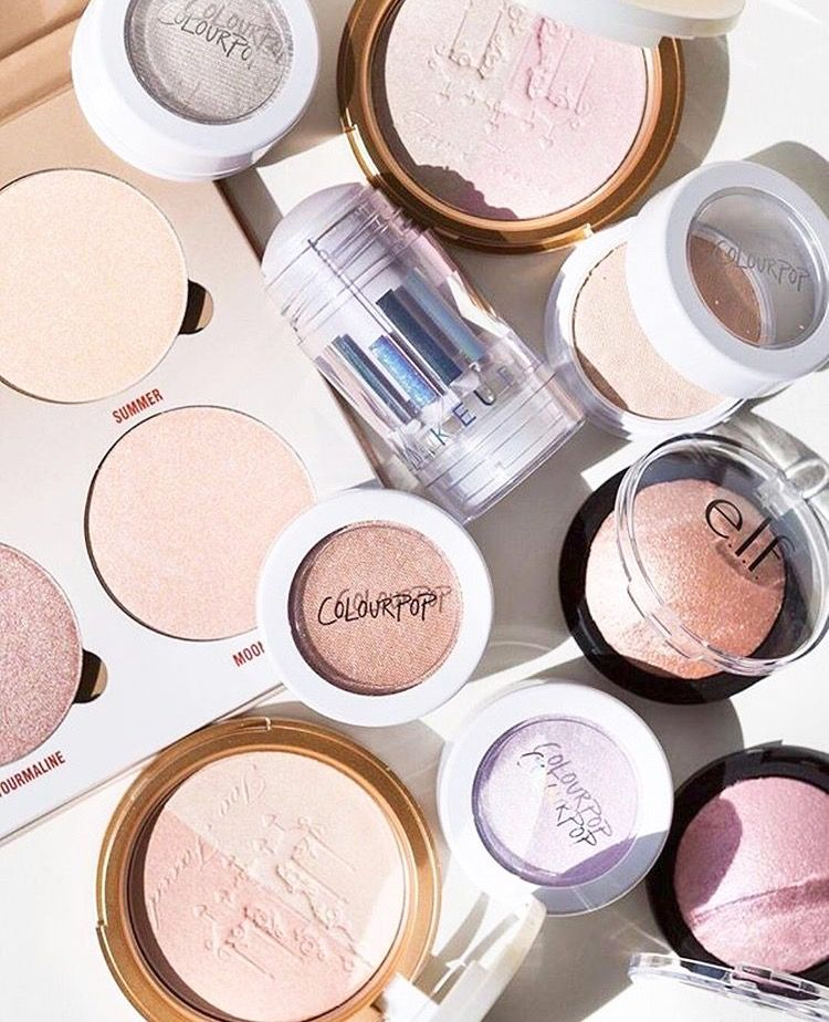 pinterest bellaxlovee ☾ Glowing makeup, All things