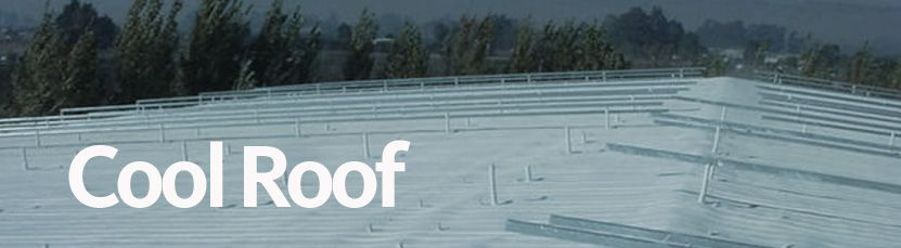 Cool Roof Energy Efficient Roof Pg E Rebate Cool Roof Bachelor Pad Roof