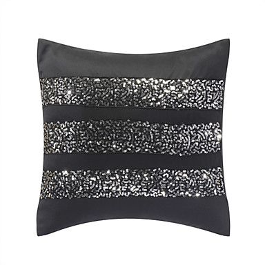 Classic Bling Decorative Pillow Cover