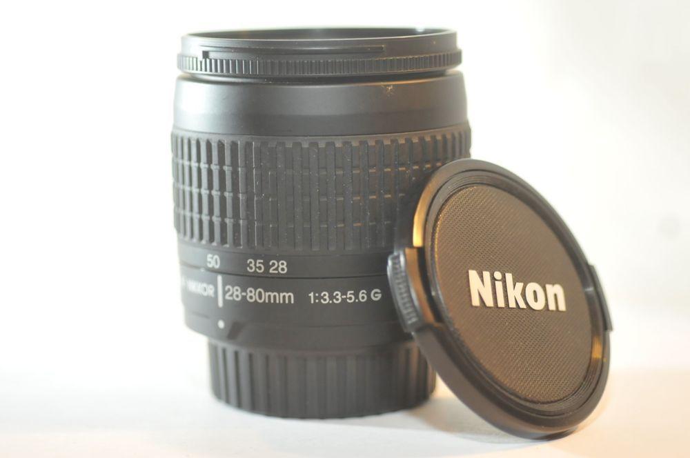 Nikon Nikkor Af S 24 120mm F4 G Ed Vr Lens 24 120 4 Afs 355 Ebay Nikon D300 Nikon D80 Nikon