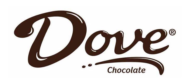Dove Chocolate Logo Candy Logo Chocolate Logo Chocolate Candy Bar