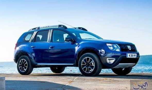 داشيا الفرنسية ت نتج السيارة داستر بممي زات فريدة Car Suv Vehicles