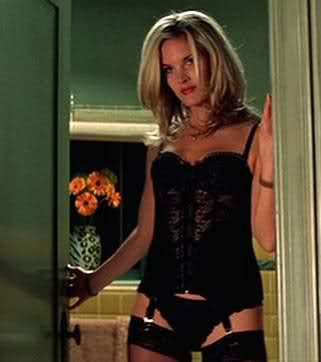 Would Bridgette wilson sampras hot ass