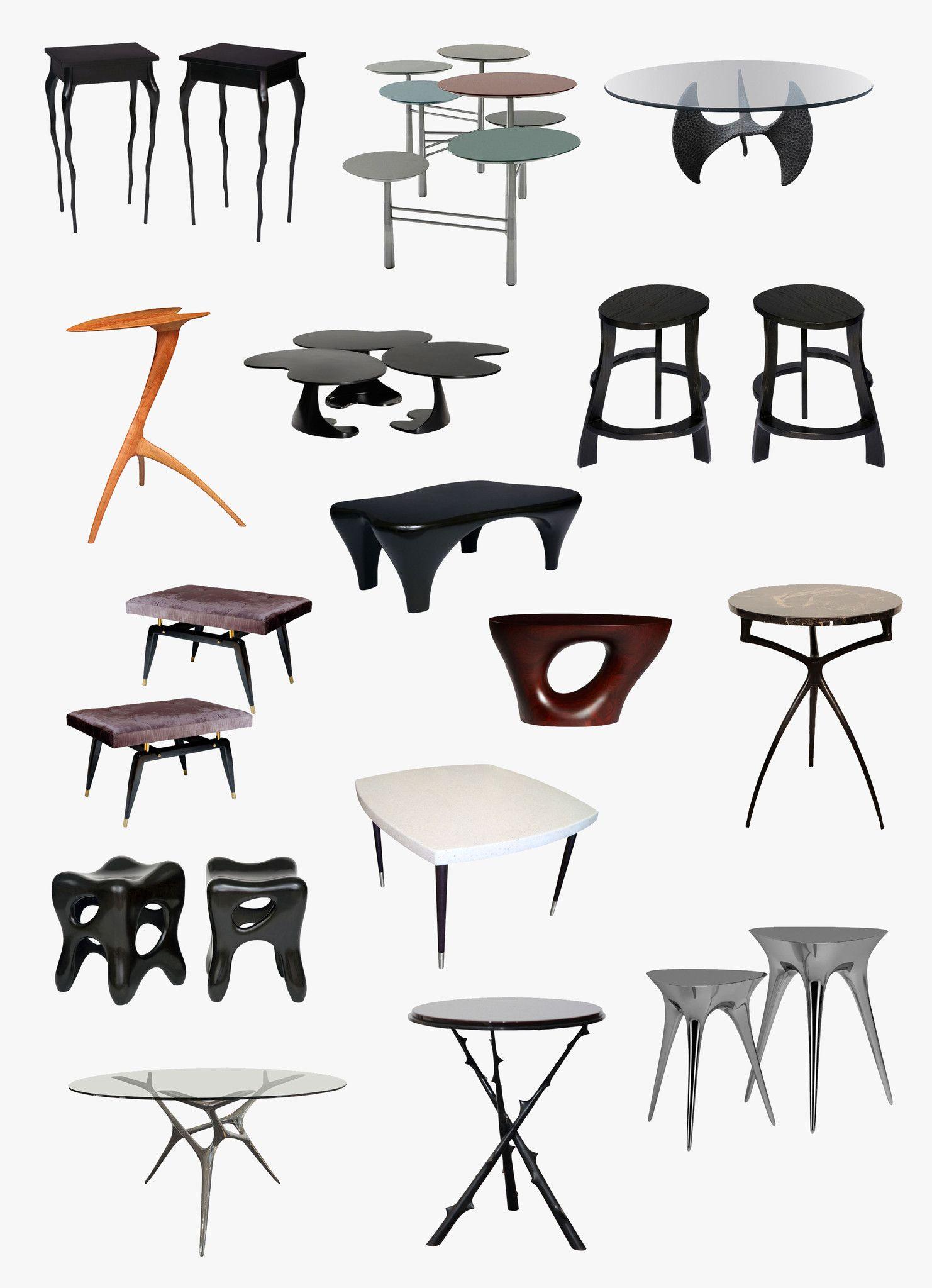 Photoshop Psd Sofa And Chair Blocks V4 Interiores Design De Interiores Decoracao