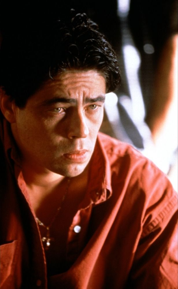 Benicio Del Toro In Steven Soderbergh S Traffic 2000 Best Supporting Actor Character Actor Actors