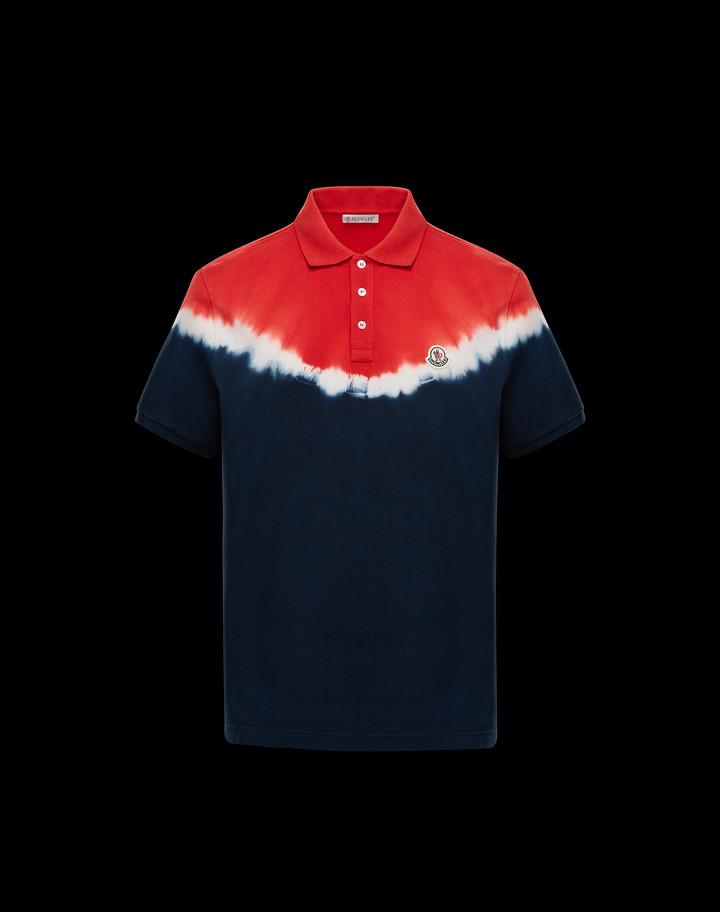 Moncler Polo For Man Polo Shirts Official Online Store In 2020 Polo Shirt Polo Moncler