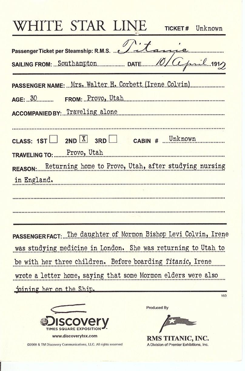 worksheet Titanic Worksheets titanic boarding pass replica parties pinterest replica