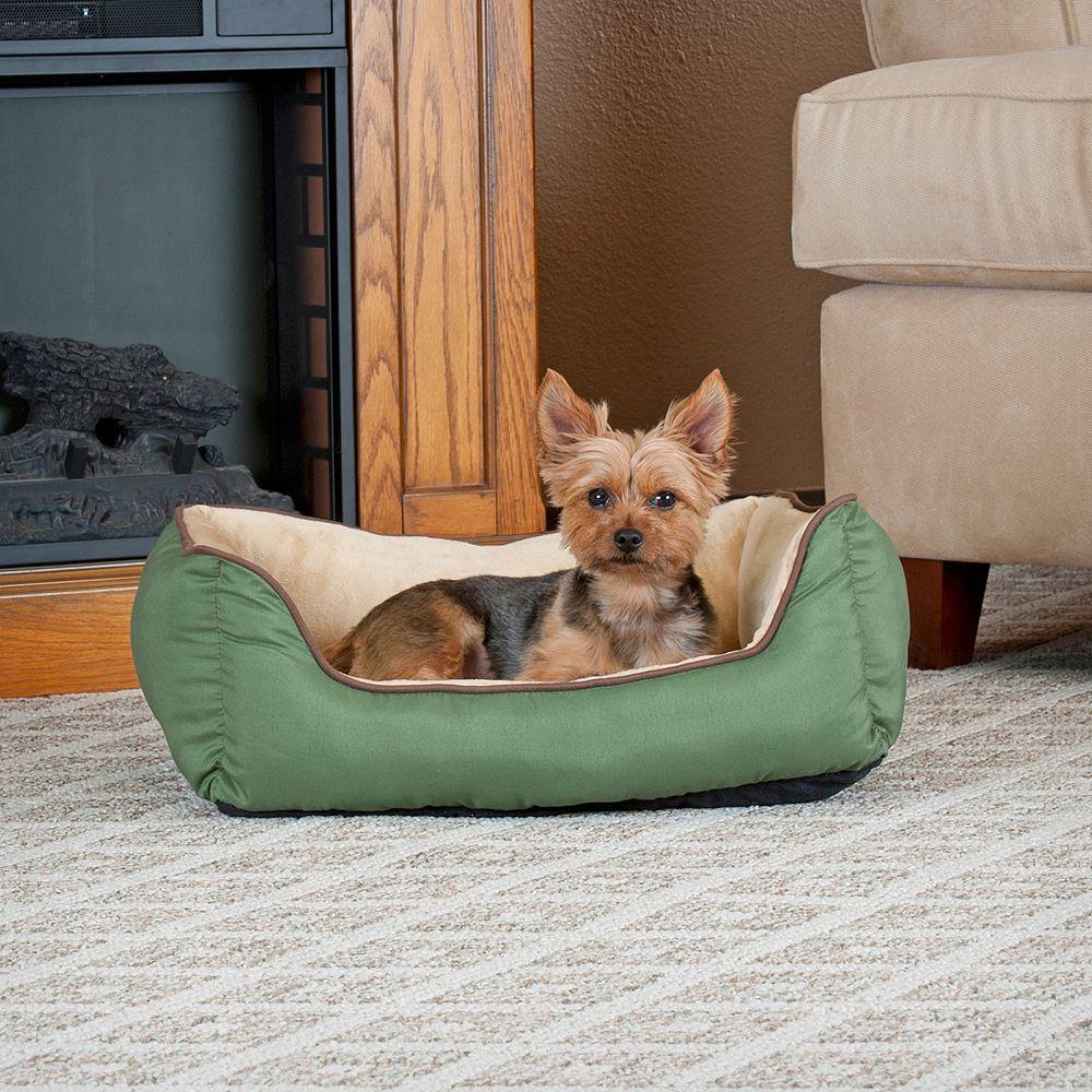 K H Pet Self Warming Lounge Sleeper Pets Cool Pets Dog Bed