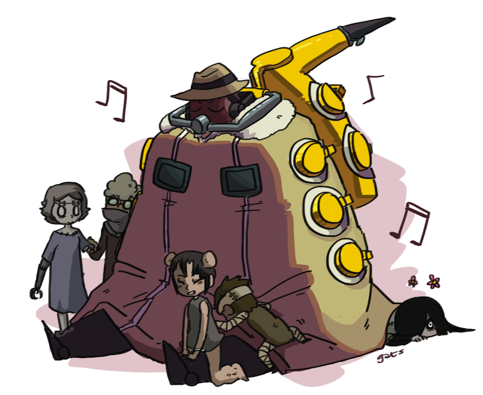 bigband skullgirls Skullgirls, Big band skullgirls, Big band