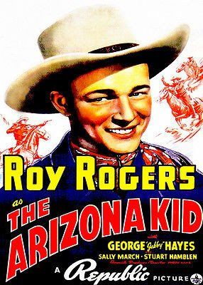 Watch The Arizona Kid Full-Movie Streaming