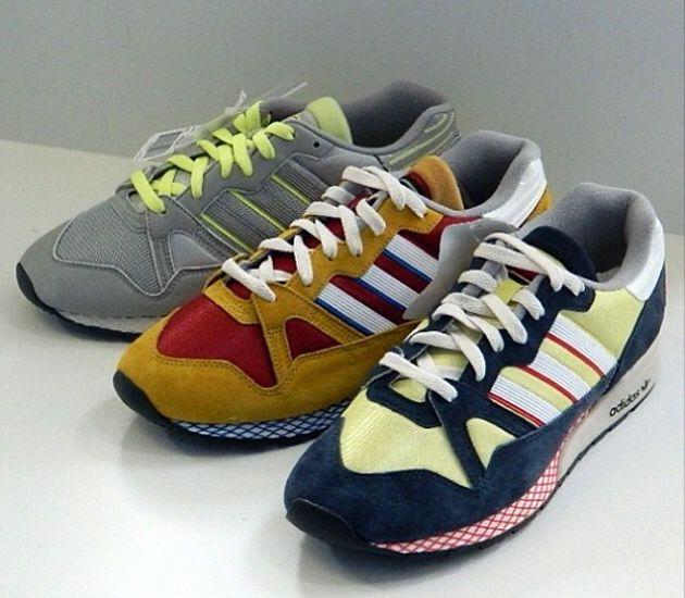 Adidas Zx 710 2 Nowe Kolorystyki Wiosna Lato 2014 Adidas Runners Adidas Zx Adidas Sneakers