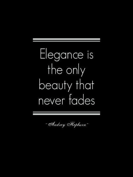 5 lucruri esentiale pentru eleganta
