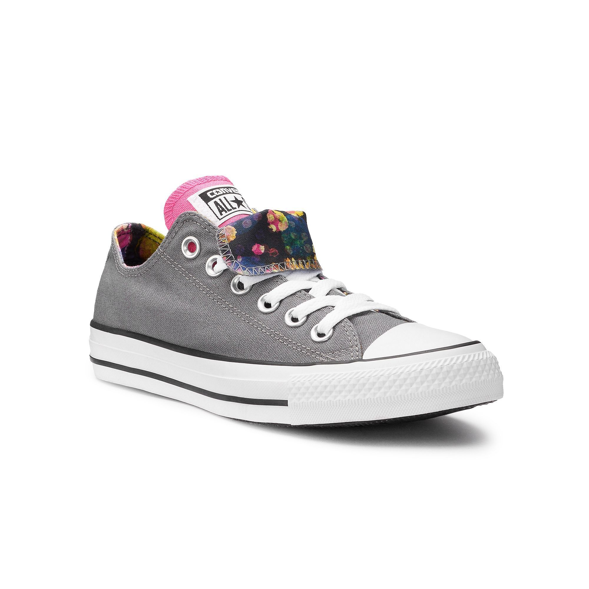 cheap in China clearance fake Women's Converse Chuck Taylor Double Tongue Floral Sneakers shopping online outlet sale discount 2014 unisex dOxX4j0yt