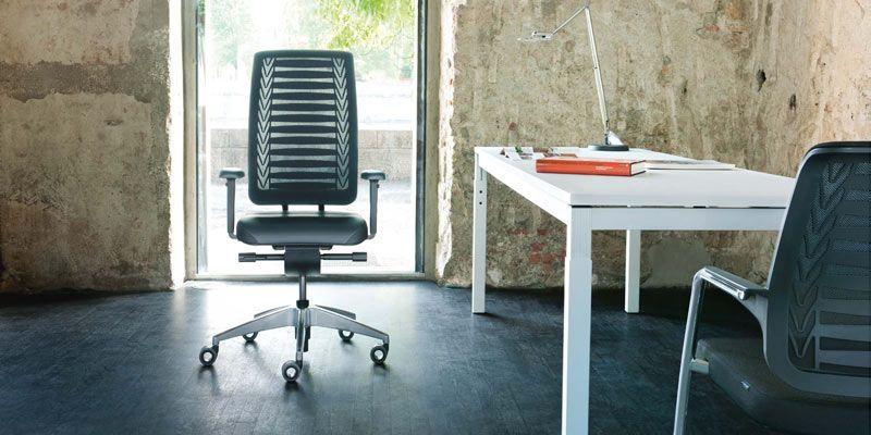 Burostuhle Girsberger Swiss Made Schweizer Produktqualitat