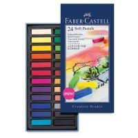 Faber Castell Goldfaber Studio Soft Pastels Dick Blick Soft