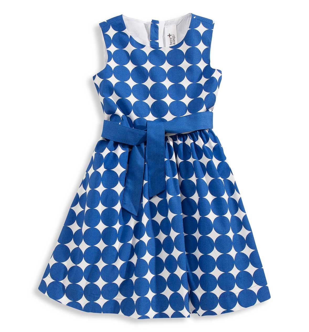 Kleid In Blau Weiss Kleid Blau Weiss Modestil Blau Weiss Gestreiftes Kleid