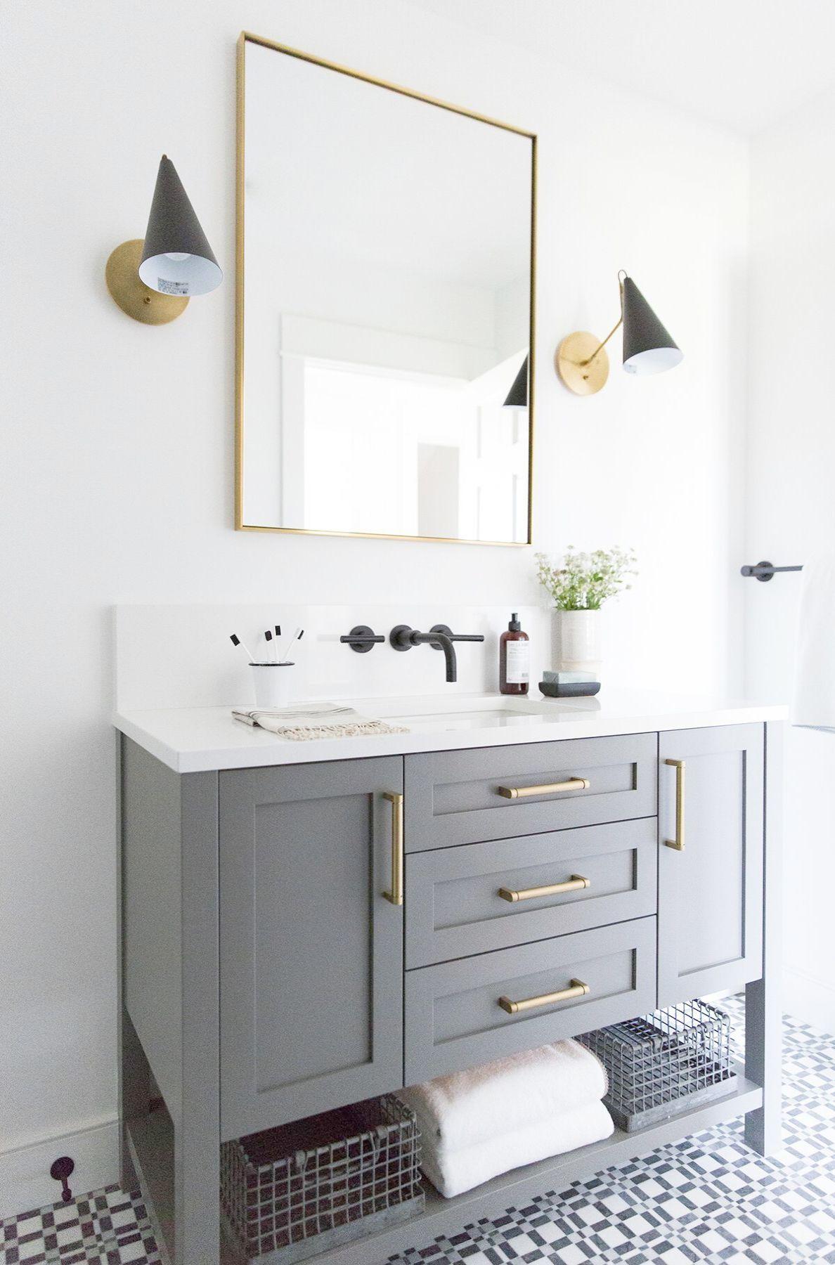 Interesting - Bathroom Decor Ideas :) | Guest bathroom ...