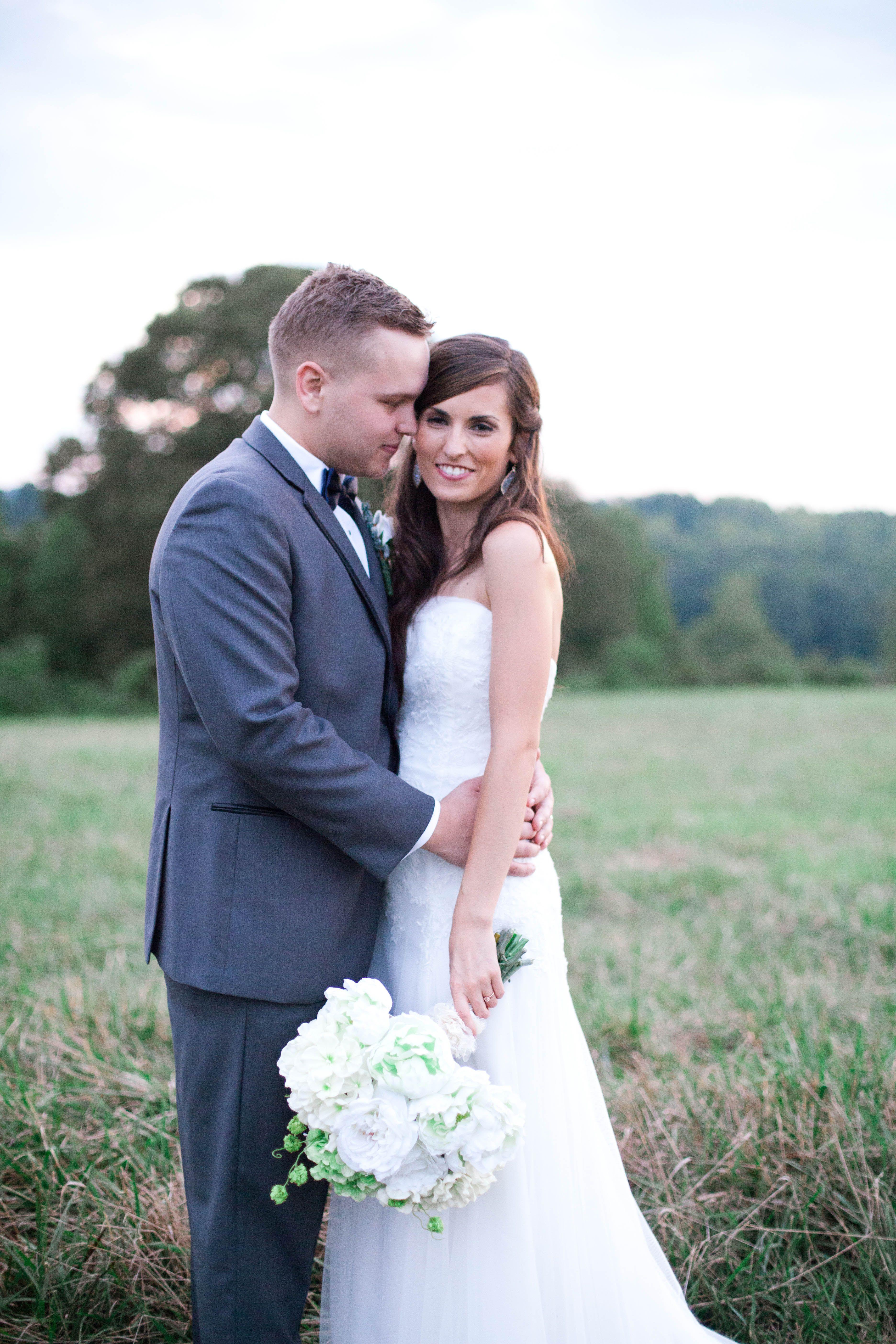 Vestidos de novia en greenville sc