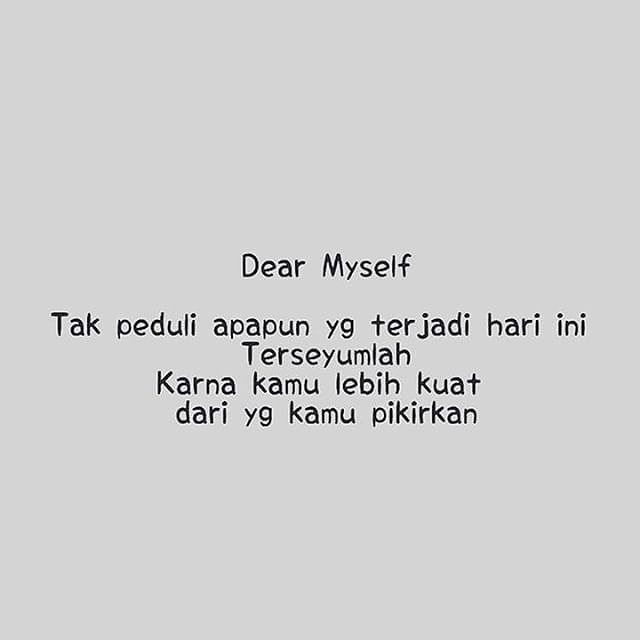 pin by yuls on quotes quotes sahabat quotes postive