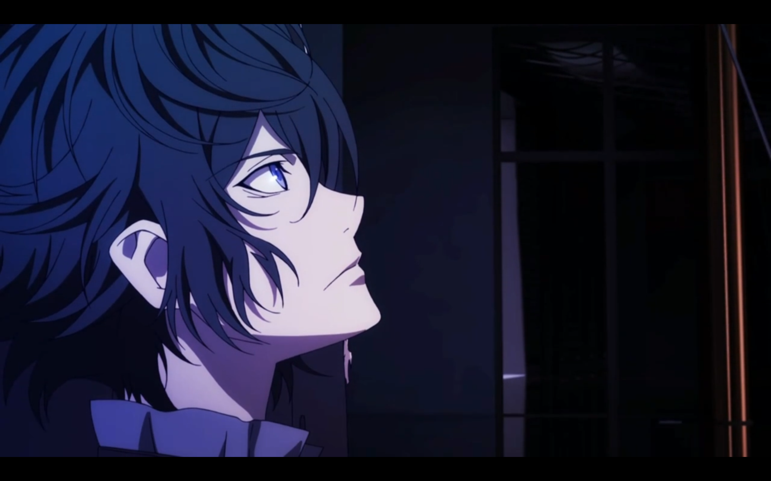 K - Return Of Kings - ep6 - Nagare | K project, Suoh mikoto, Awesome anime