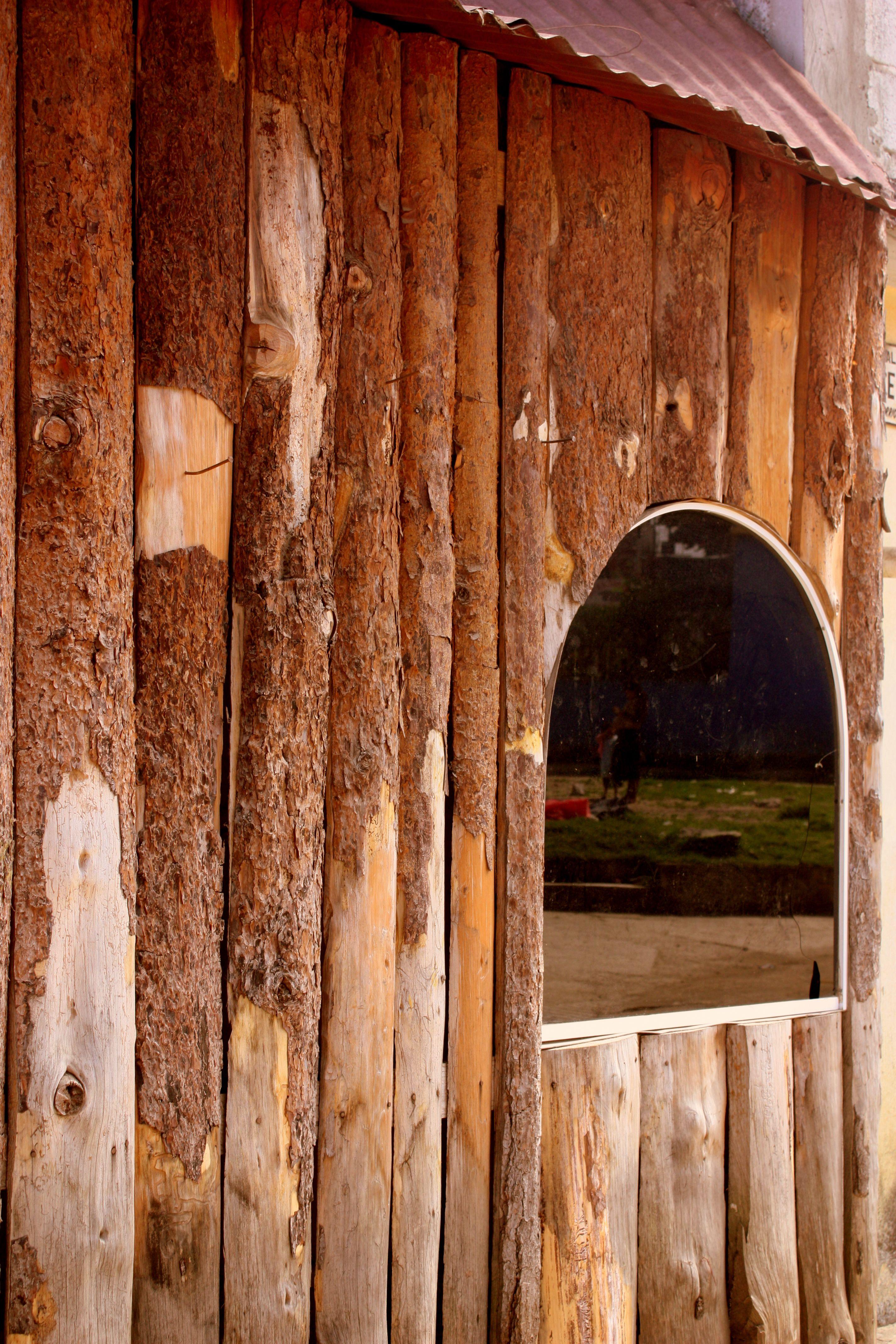 Banished Window Wood Decor Home Decor
