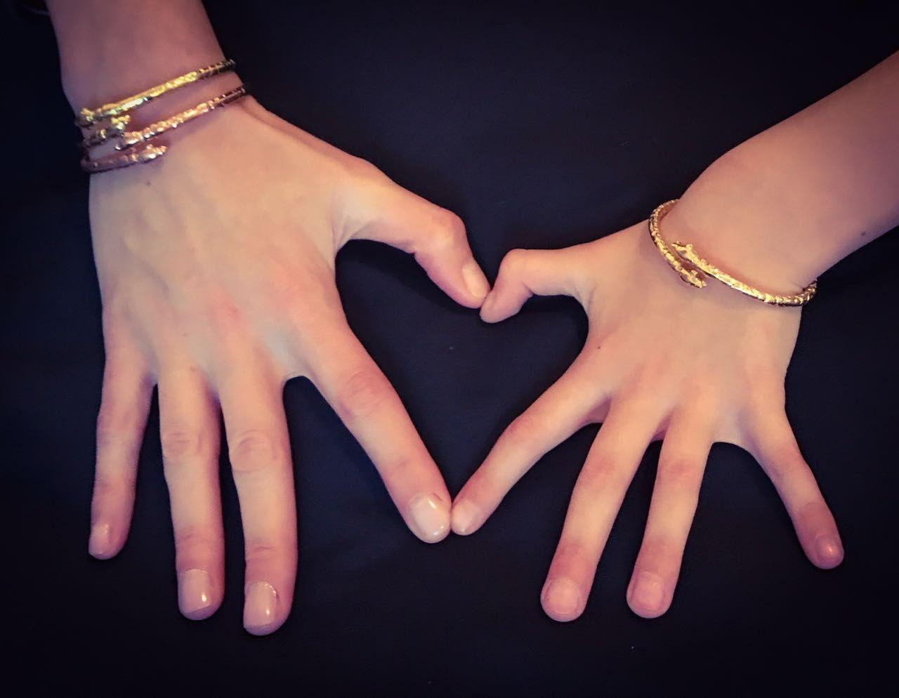 Pin by igaella jewelry on lucky bracelet pinterest bracelets