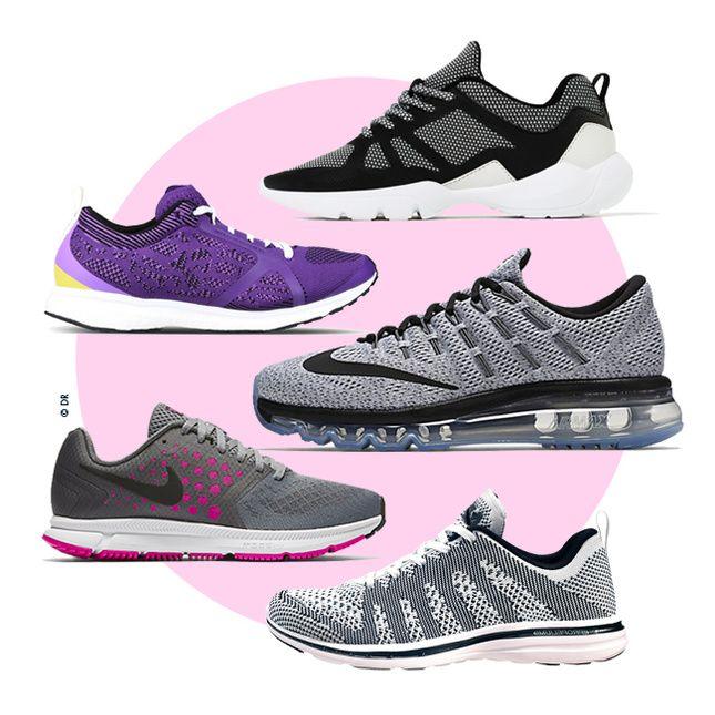 Quelles baskets choisir pour courir (avec style) ?