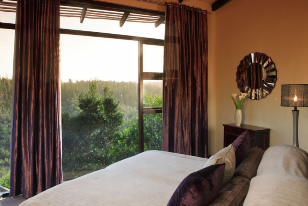 Wanderlust: South African Vacation | Tsala Treetop Lodge