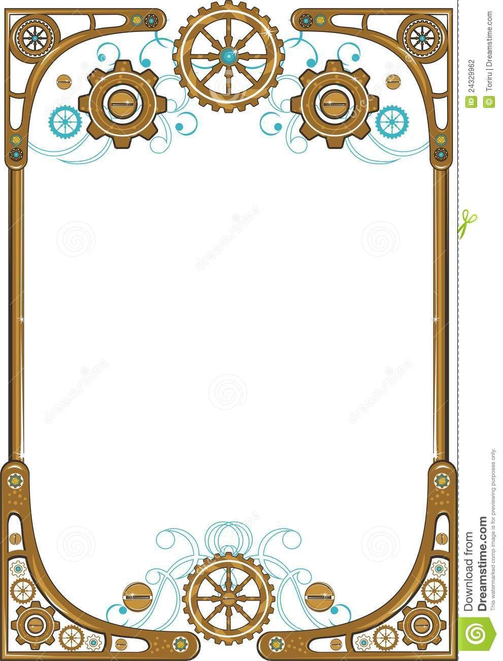 Pin by Brittany Ball on RedStick2015 | Pinterest | Steampunk, Frame ...