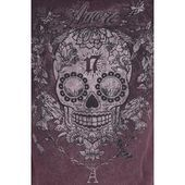 Kapuzenjacken für Damen  Alchemy England Amore Skull KapuzenjackeEmp.de    This… – uncategorized
