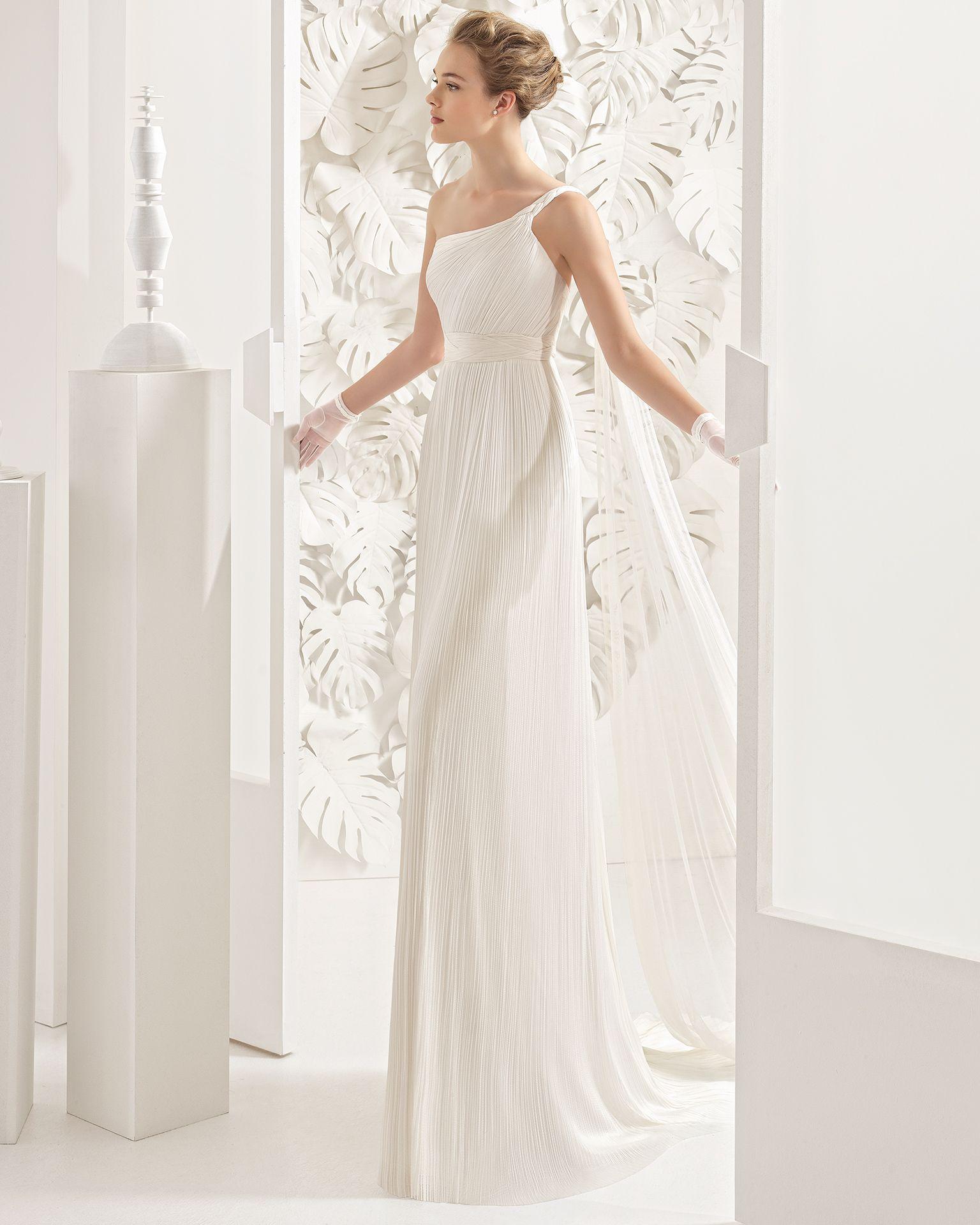 Nacir 2017 Bridal Collection Rosa Clara In 2020 Greek