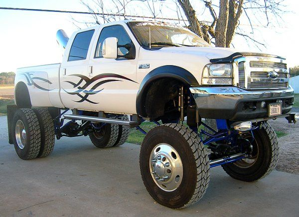How Much Does It Cost To Lift A Truck >> All Out Offroad Ford Search Cost For Lift Kits Do You