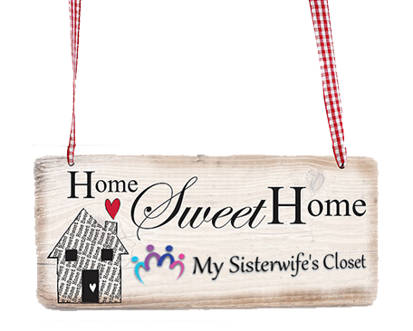 My Sister Wife S Closet Official Website Hmm Looks New