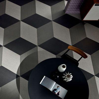 Ceramiche lea piastrelle in gres laminato effetto geometrico slimtech mauk materiali in 2019 - Piastrelle in laminato ...