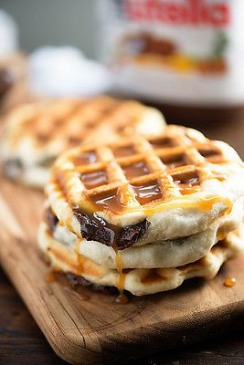 Shop By Category Ebay Waffle Maker Recipes Delicious Breakfast Recipes Easy Desserts