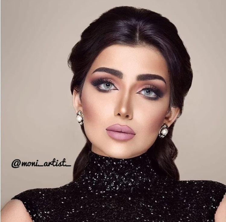 Pin By Husai Fazal On Bridal Makeup Wedding Makeup Looks Flawless Makeup Beautiful Makeup