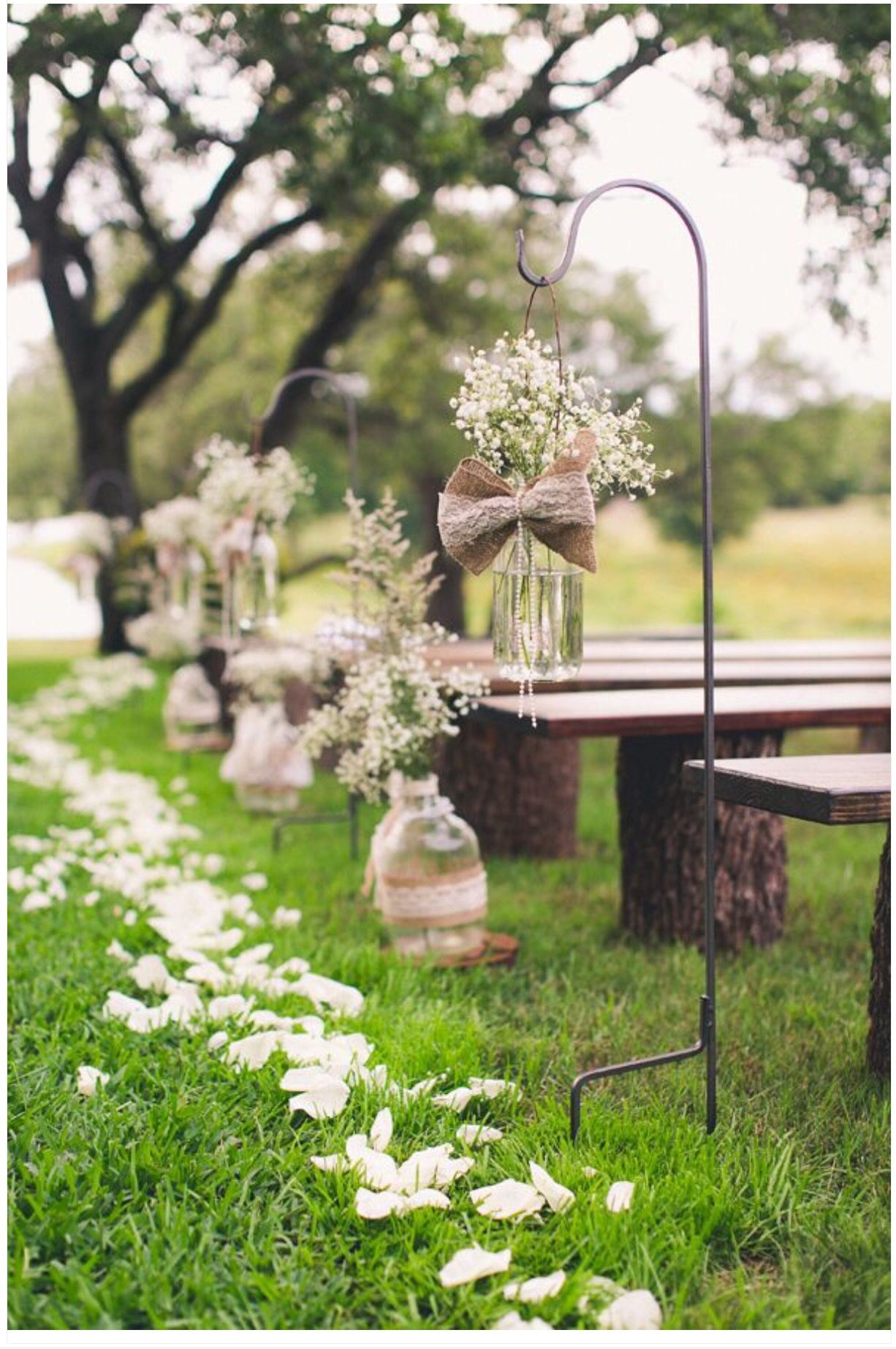 pinterest white hanging by on wild save ideas flower backyard decorations view daisy about decor pin giorgia wedding and