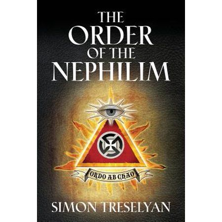The Order of the Nephilim (Paperback)