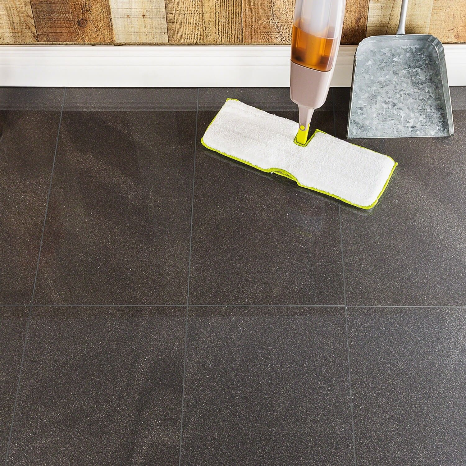 Touchstone Charcoal 12x24 Polished Porcelain Tile Polished Porcelain Tiles Charcoal Kitchen Porcelain Tile